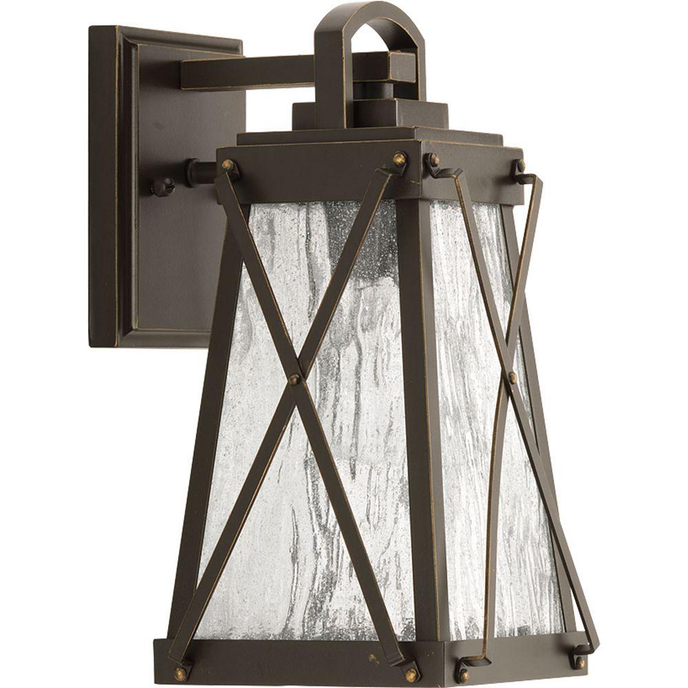 Progress Lighting Creighton One-light Small Wall Lantern