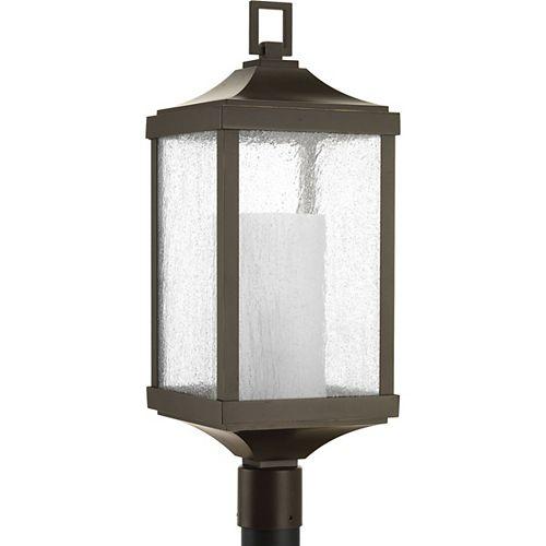 Progress Lighting Devereux One-light Post Lantern