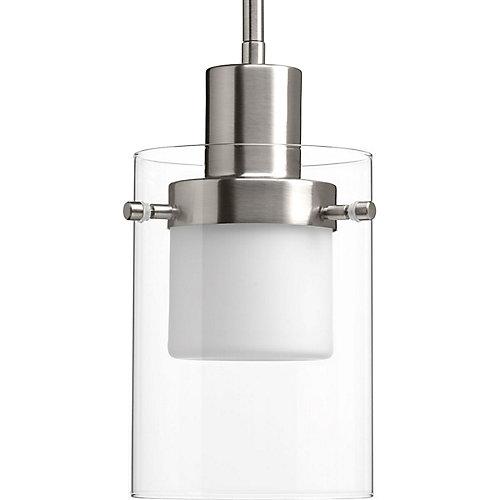 Mini lampe suspendue Moderna à une lumière à DEL