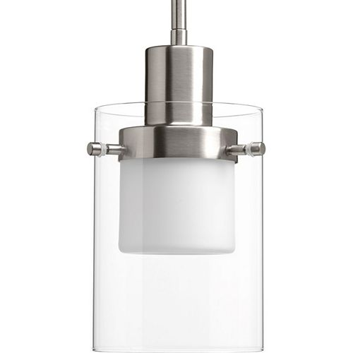 Moderna One-light LED Mini-Pendant