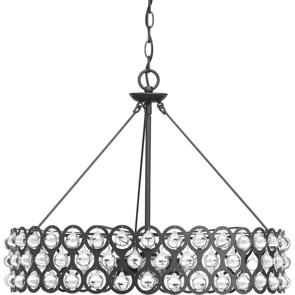 Progress Lighting Vestique Six-light Pendant