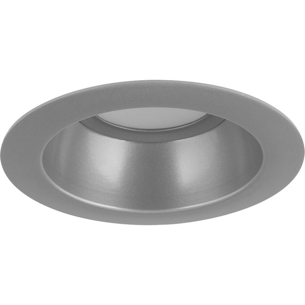 Progress Lighting LED Recessed 5 inch LED Round Retrofit, 600 lumens