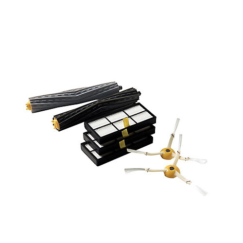 Roomba 800 and 900 Series Replenishment Kit