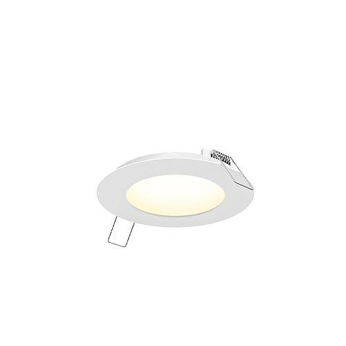 Single 3 inch LED Panel Light