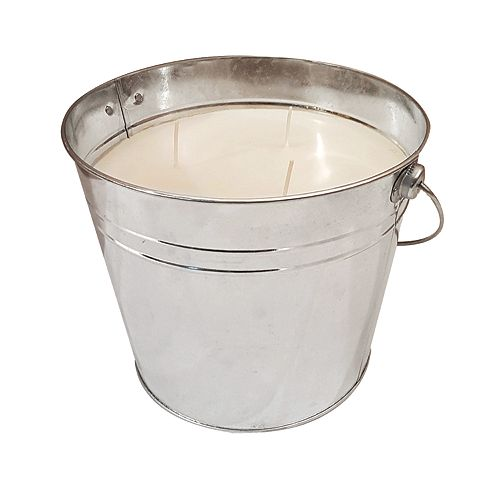 Mega Citronella Candle Bucket