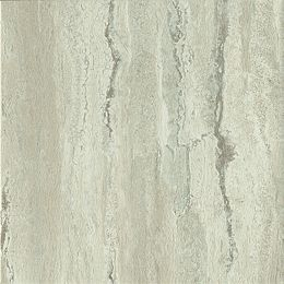 12-inch x 12-inch Roman Trav Gray Peel and Stick Vinyl Tile Flooring (30 sq.ft. / case)