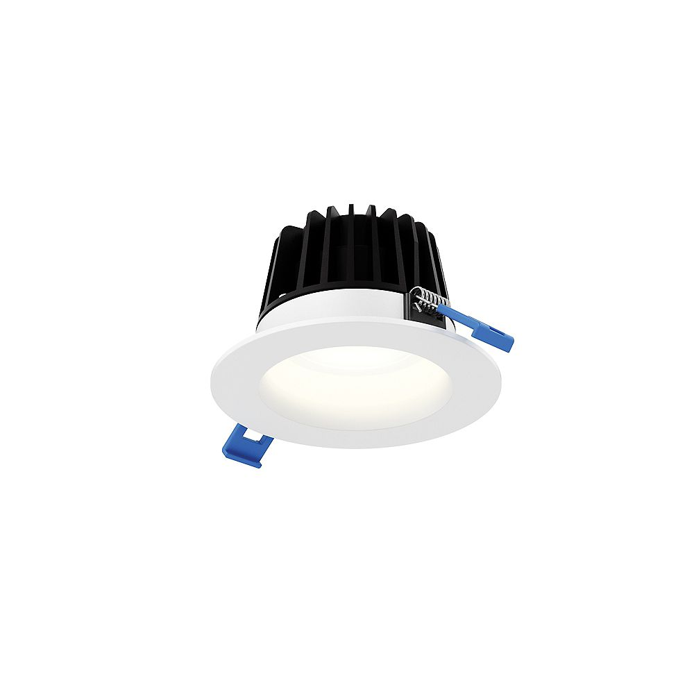 Illume 4-inch Regressed Downlight Recessed Panel Light