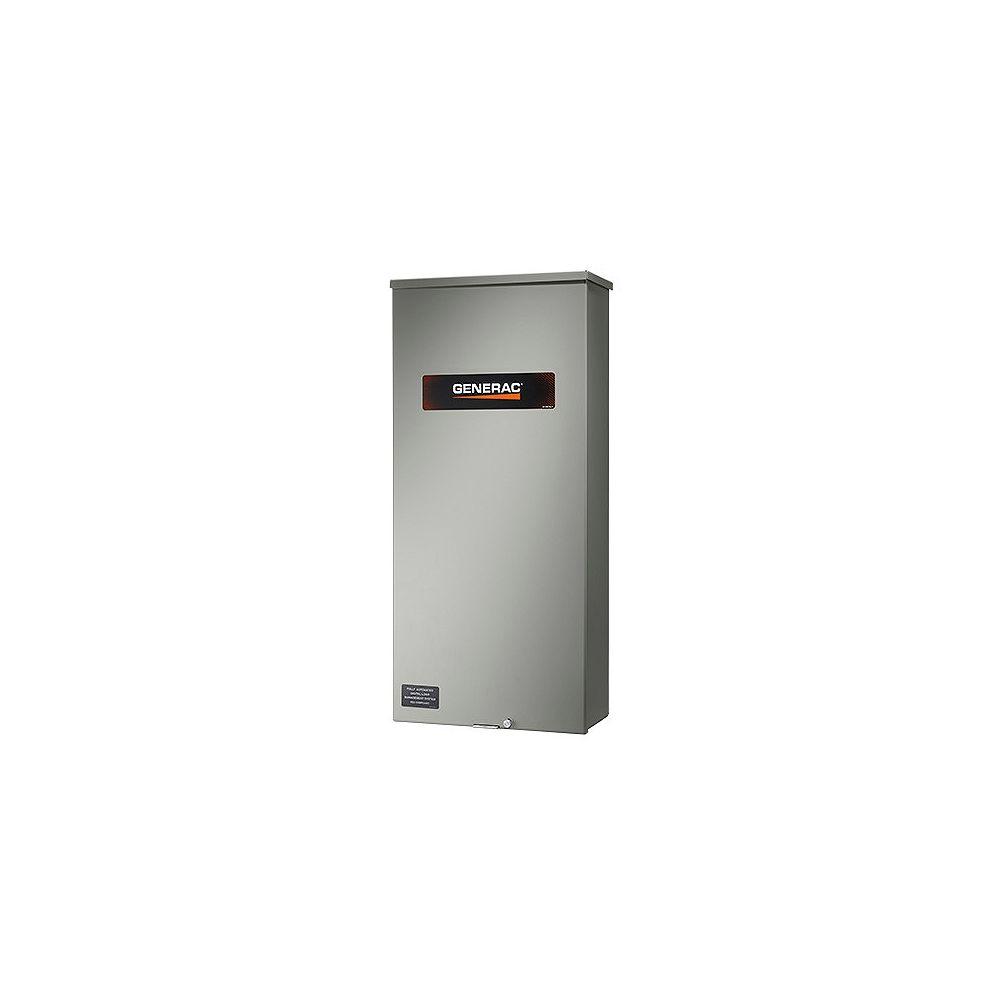 Generac Smart Switch 100 Amp 120/240 1Ø NEMA 3R CUL