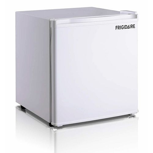 1.6 cu. ft. Compact Mini Fridge - White