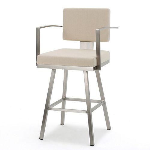 Bora Single Modern Counterstool