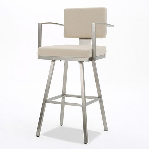 Bora Single Modern Barstool