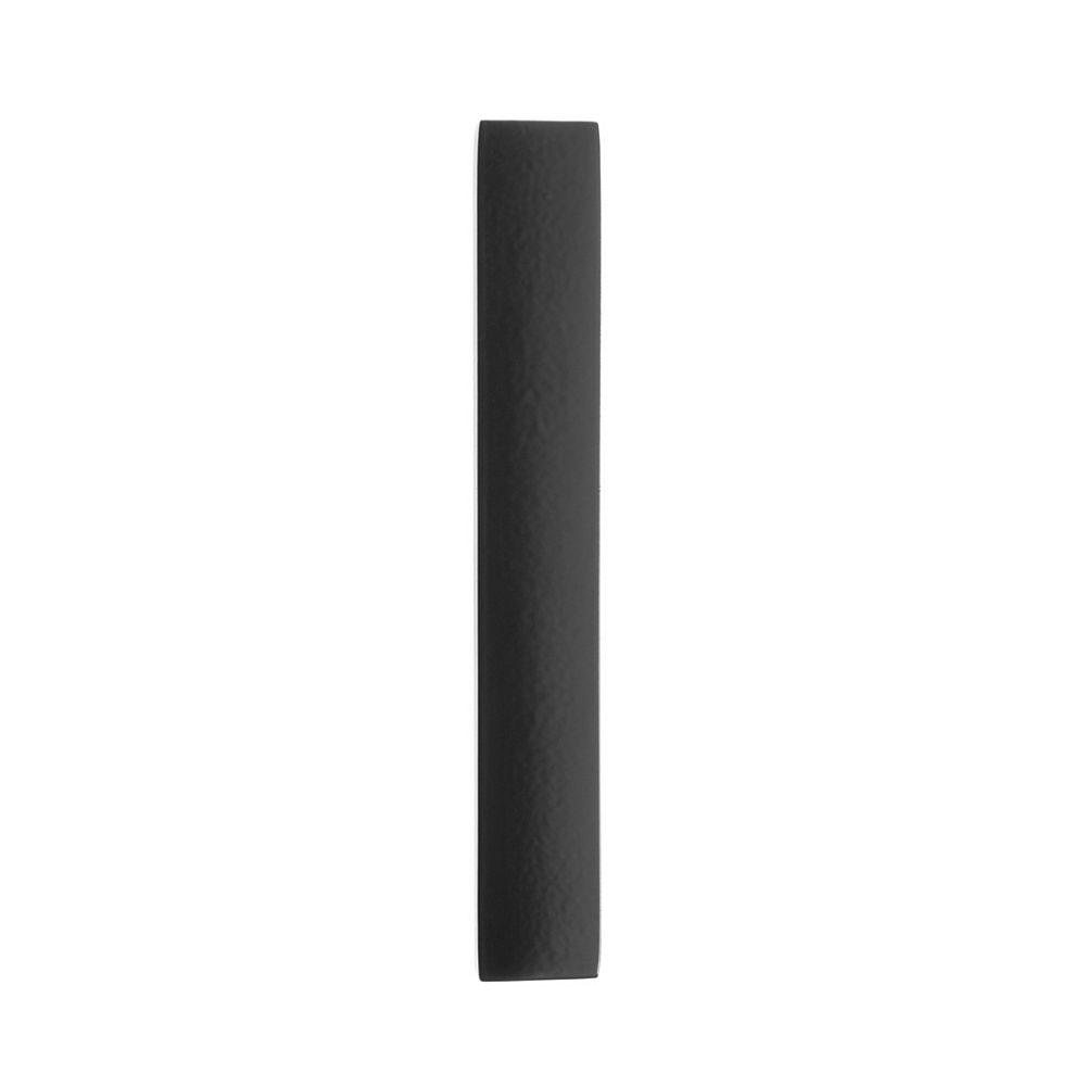 Architectural Mailboxes Numéro pour adresse 4po laiton noir «1»