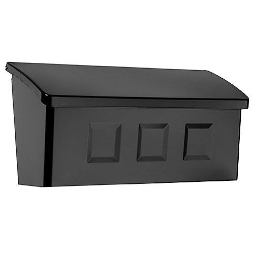 Boîte à lettres Wayland noir