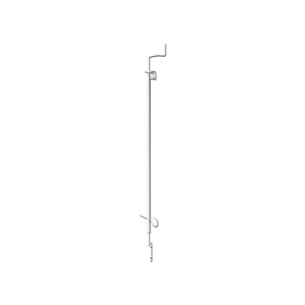 Mr. Goodbar 48-inch Keyless Quick Release Locking System
