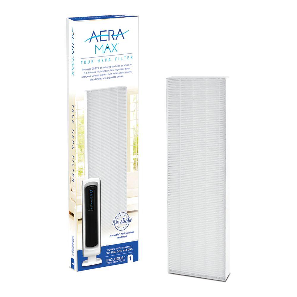 Aeramax True HEPA Filter-90/100/DX5 Air Purifiers