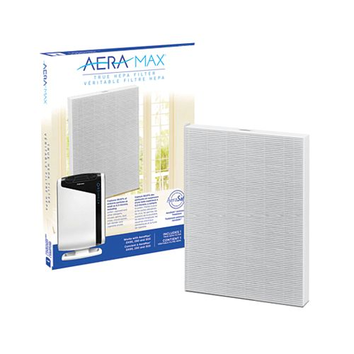 Aeramax Filtre HEPA de rechange grand pour 290/300/DX95