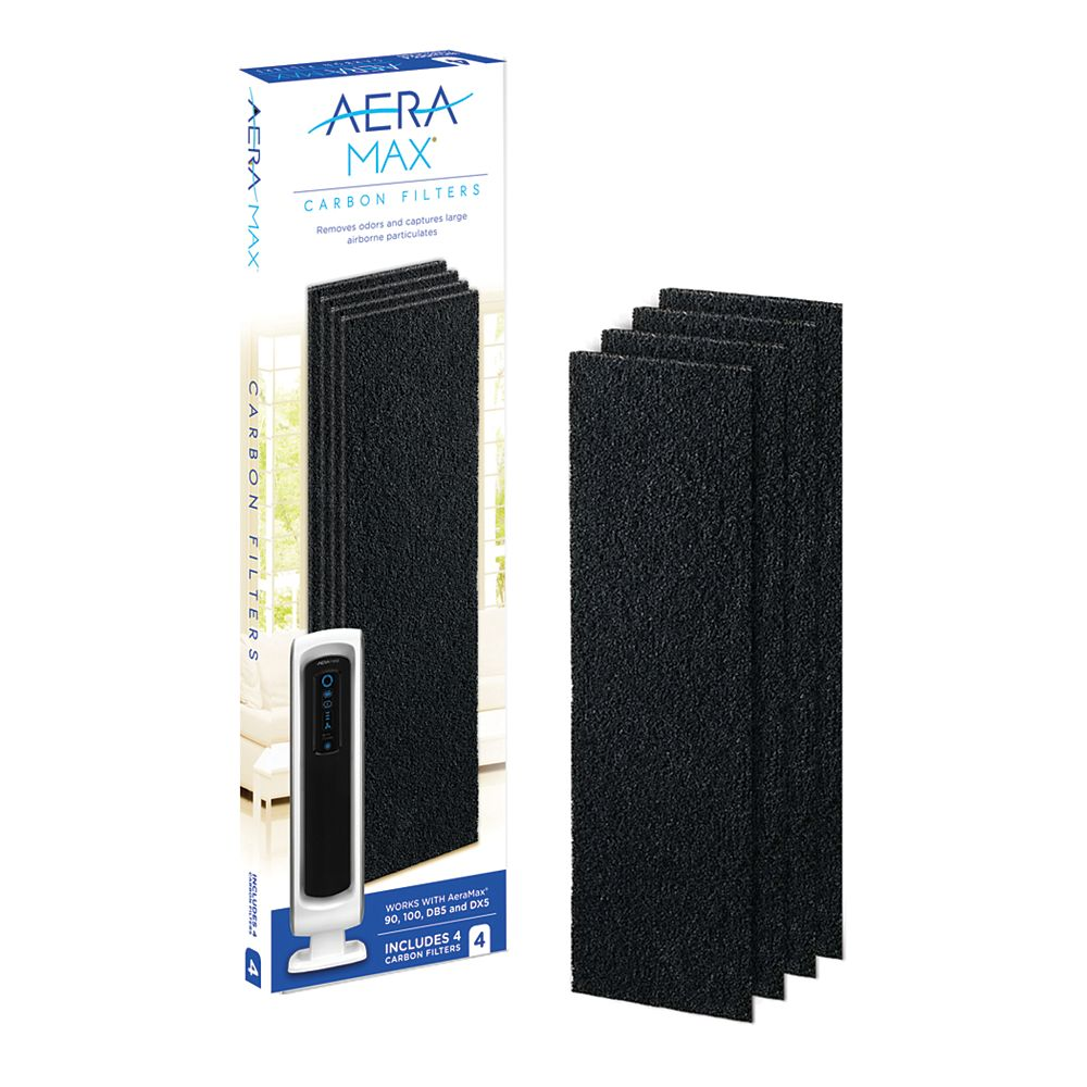 Aeramax Carbon Filters-90/100/DX5 Air Purifiers