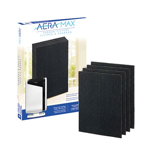 Carbon Filters-290/300/DX95 Air Purifiers