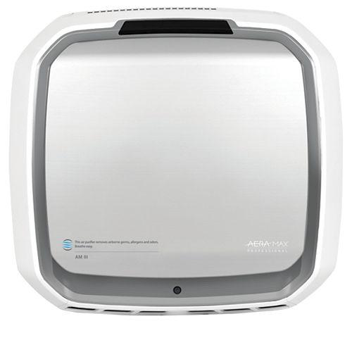 Aeramax Professional III Air Purifier - Stainless
