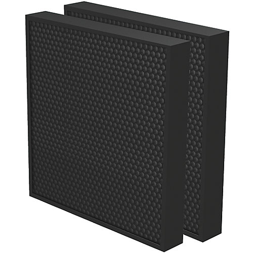 PRO 2 inch Carbon Filter - (2-Pack)