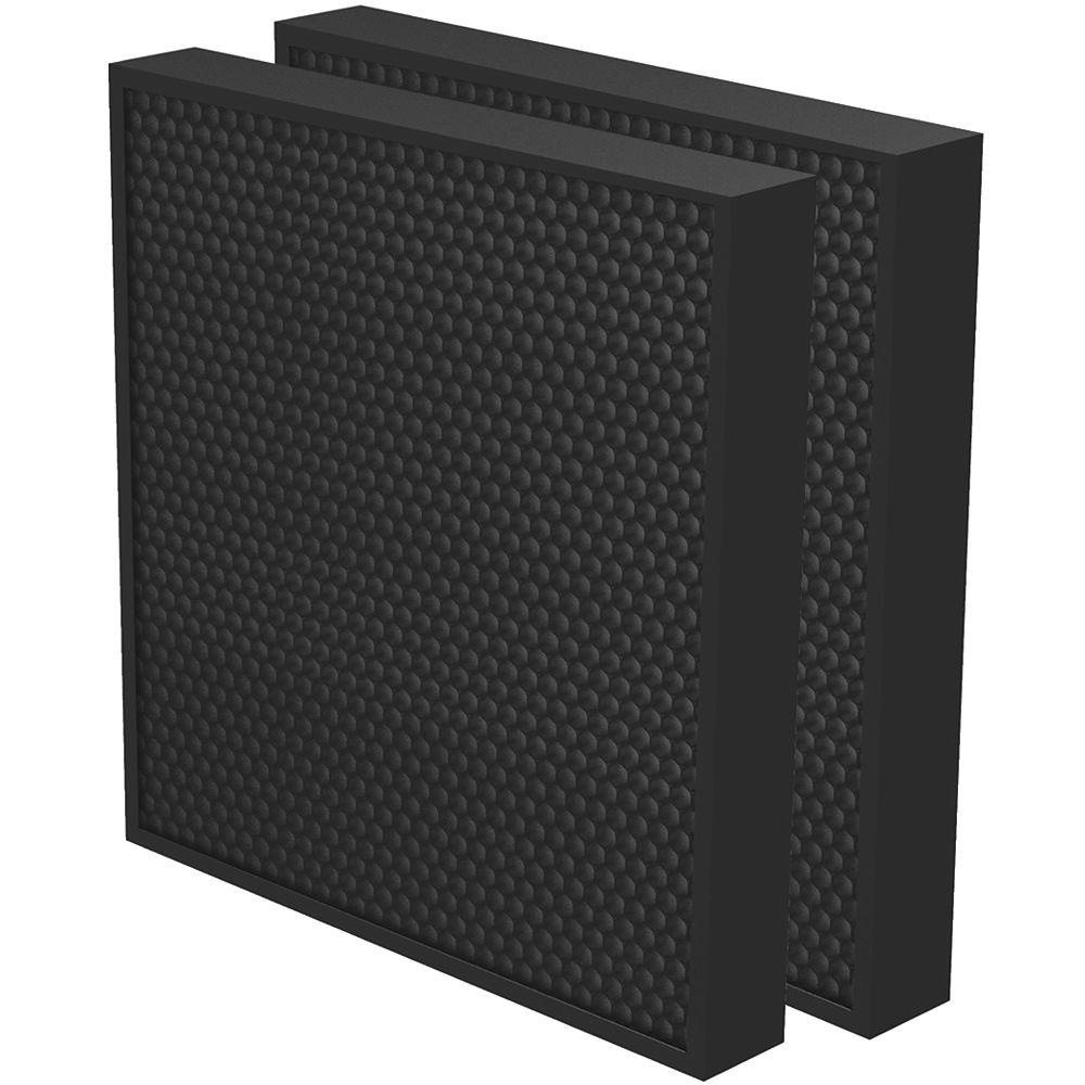 Aeramax PRO 2 inch Carbon Filter - (2-Pack)