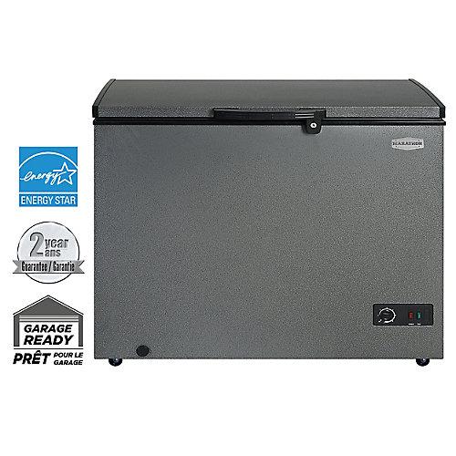 10.6 cu.ft. Granite Chest Freezer