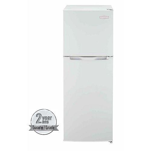 4.8 cu.ft. Compact Two-Door Refrigerator - ENERGY STAR®