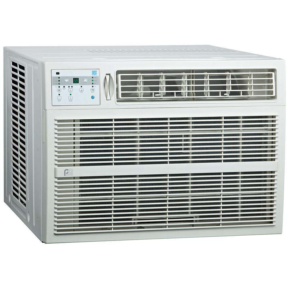 Perfect Aire Climatiseur de fenêtre de 15 000 BTU