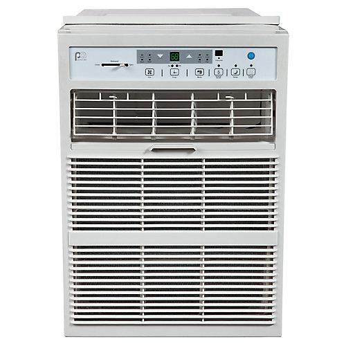 10,000 BTU Casement Slider Window Air Conditioner