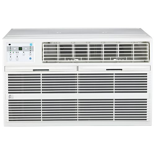 12,000 BTU Thru-the-Wall Air Conditioner for 550 sq. ft. Room