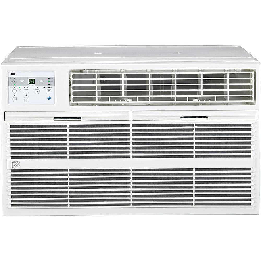 Perfect Aire 14,000 BTU Thru-the-Wall Air Conditioner for 550 sq. ft. Room