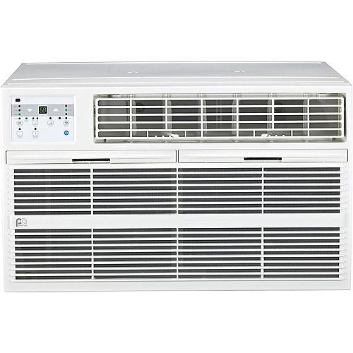 14,000 BTU Thru-the-Wall Air Conditioner for 550 sq. ft. Room