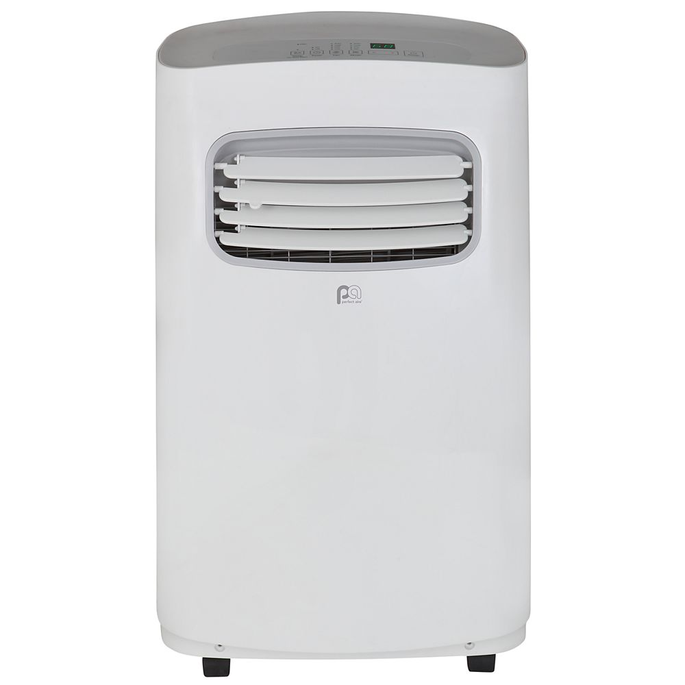 Perfect Aire 10,000 BTU Programmable Portable Air Conditioner with Remote