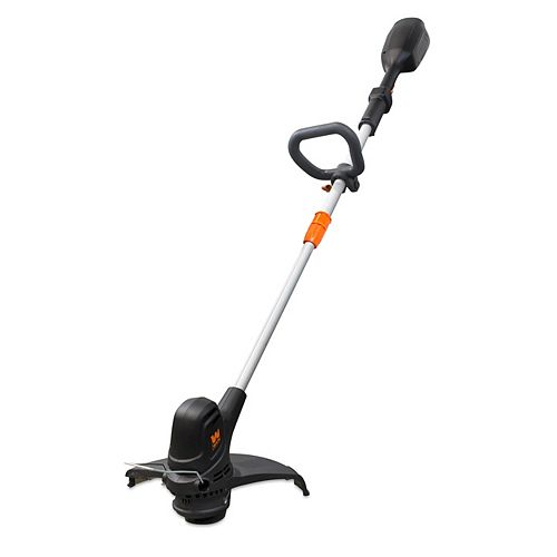 40-Volt Max Lithium-Ion Cordless 14inch 2-in-1 String Trimmer and Edger with 2Ah Battery and Charger