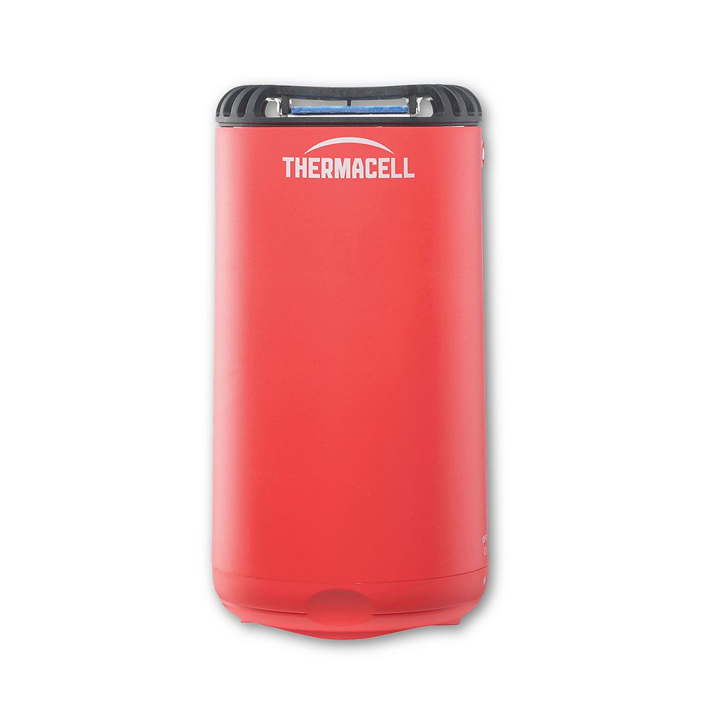 ThermaCELL Patio Shield Mosquito Repeller in Red
