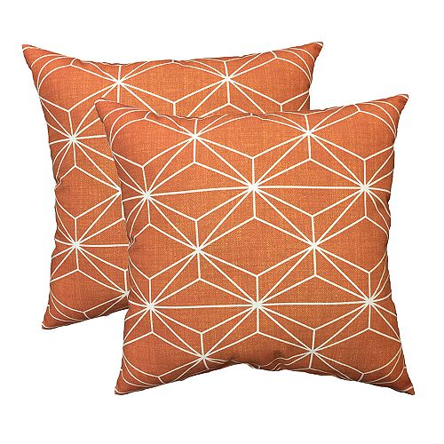 Pillow - 20x20 Diamond Canada (2-Pack)