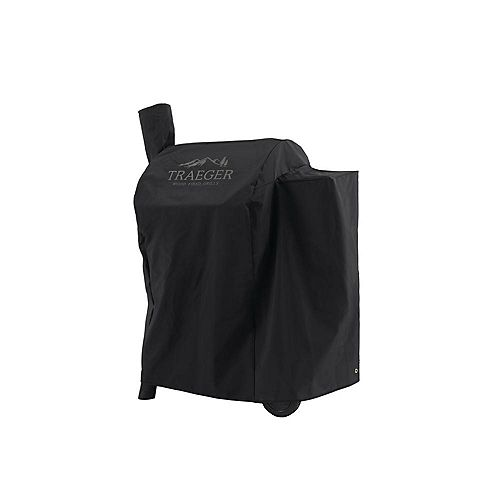 Pro 575 Full-Length BBQ Cover