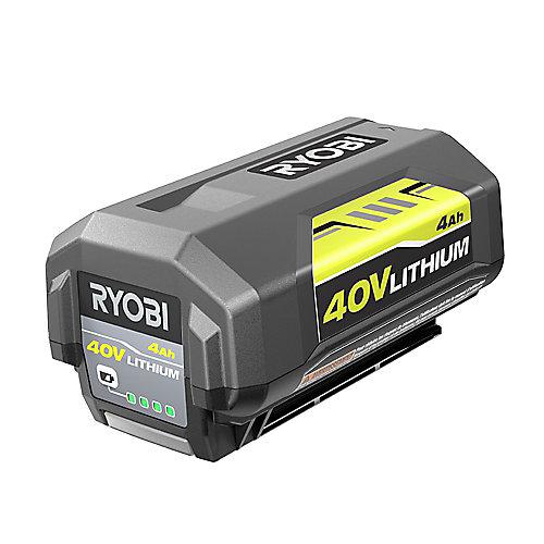 Batterie 40V 4.0AH