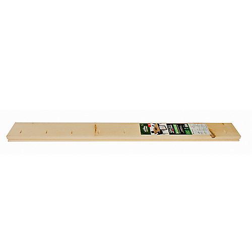 Timber-Lock Centre Piece B1 - White Pine