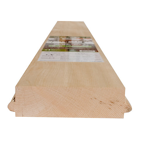 Timber-Lock Connection Piece B2 - White Pine
