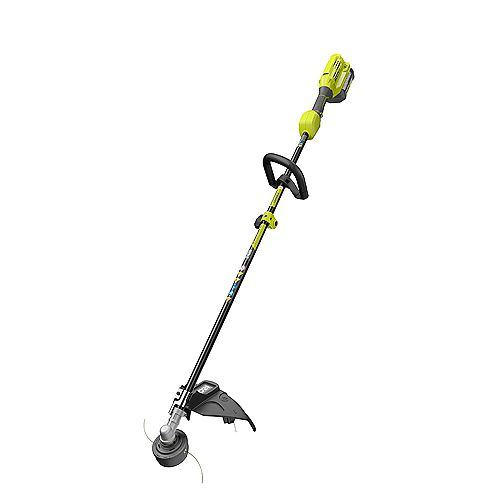 40V 15-inch EXPAND-IT String Trimmer Kit with 4AH Battery & Charger