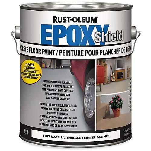 Concrete Floor Tint Base 3.78 L
