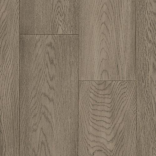 White Oak Warmth 1/2-inch T x 7 1/2-inch W x Varying L English Hardwood Flooring (25.73 sq. ft. / Case)