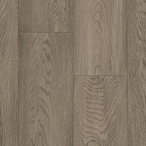 White Oak Warmth 1/2-inch T x 7 1/2-inch W x Varying L English Hardwood Flooring (25.73 sq. ft. / Case)