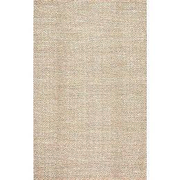 Hand Woven Wisniewski Beige 8 ft. 6-inch x 11 ft. 6-inch Indoor Area Rug