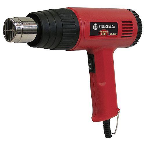 Heat Gun Kit