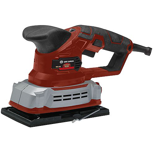 Performance Plus 1/3 inch. Sheet Finishing Sander