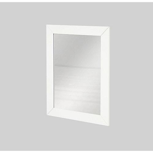 Miroir De Salle De Bain Encadré