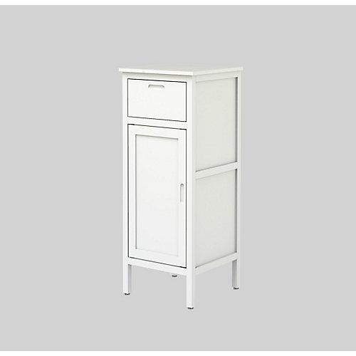 """Bathroom Cabinet 40 x 40 x 102 cm (16"""" x 16"""" x 40"""")"""
