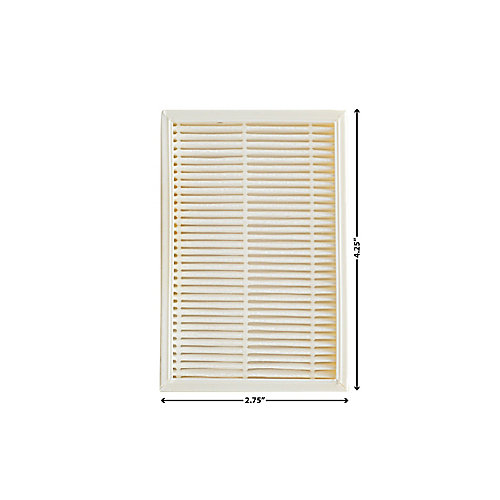 Replacement HEPA Vacuum Filters Compatible with Kenmore 40320 Filters (2-Pack)